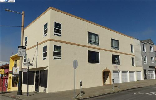 Photo of 2395 27Th Ave, SAN FRANCISCO, CA 94116 (MLS # 40904717)