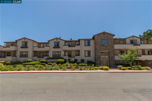 Photo of 1281 Homestead Ave #2E, WALNUT CREEK, CA 94598 (MLS # 40915717)