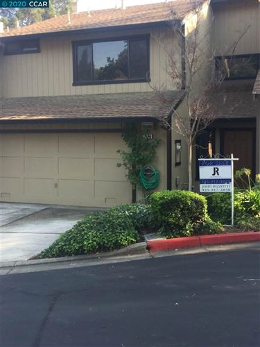 Photo of 2403 Silk Tree Ct., MARTINEZ, CA 94553 (MLS # 40921717)