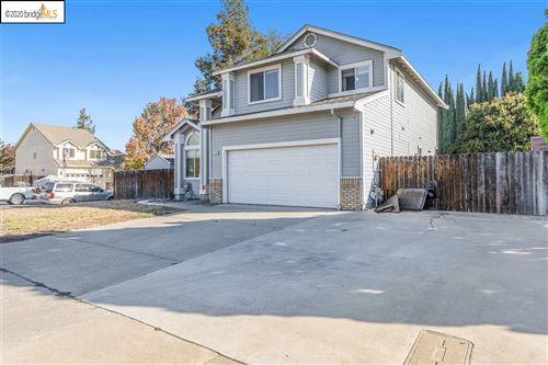 Photo of 5194 Claremont Lane, OAKLEY, CA 94561 (MLS # 40929717)