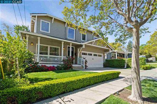 Photo of 1781 Almond Ave, WALNUT CREEK, CA 94596 (MLS # 40944717)