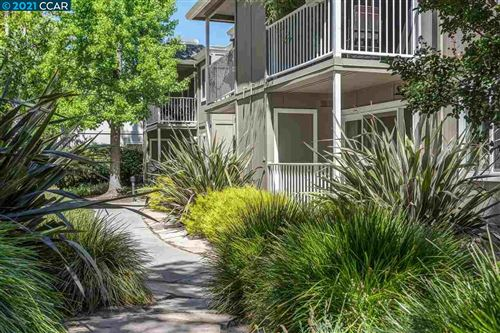Photo of 1576 Sunnyvale Ave #37, WALNUT CREEK, CA 94597 (MLS # 40954717)