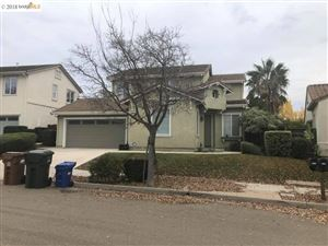 Photo of 5412 Truskmore Way, ANTIOCH, CA 94531 (MLS # 40847718)