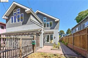 Photo of 2209 9Th St, BERKELEY, CA 94710 (MLS # 40873718)