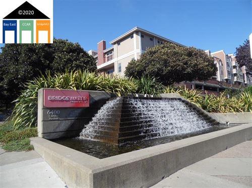 Photo of 6400 Christie Ave #3305, EMERYVILLE, CA 94608 (MLS # 40917718)