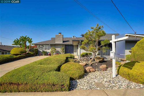 Photo of 2555 Longview Dr, SAN LEANDRO, CA 94577 (MLS # 40888719)