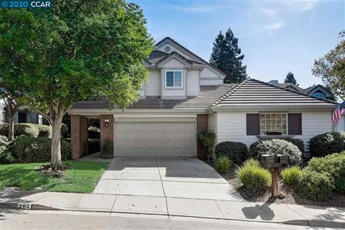 Photo of 202 Round House Pl, CLAYTON, CA 94517 (MLS # 40926720)