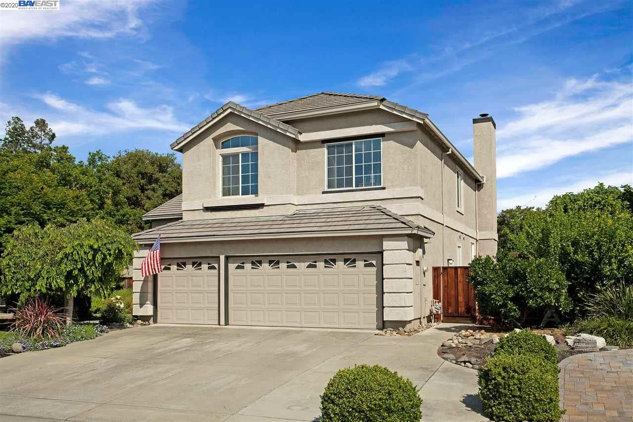 Photo for 945 Wynn Circle, LIVERMORE, CA 94550 (MLS # 40905720)