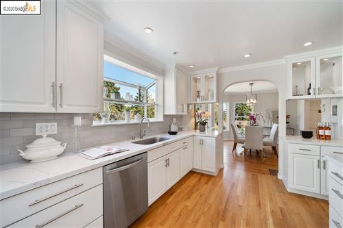 Tiny photo for 2020 Clemens Rd, OAKLAND, CA 94602 (MLS # 40905721)