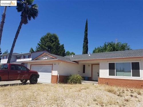 Photo of 2925  Camby Rd, ANTIOCH, CA 94509-5545 (MLS # 40906721)