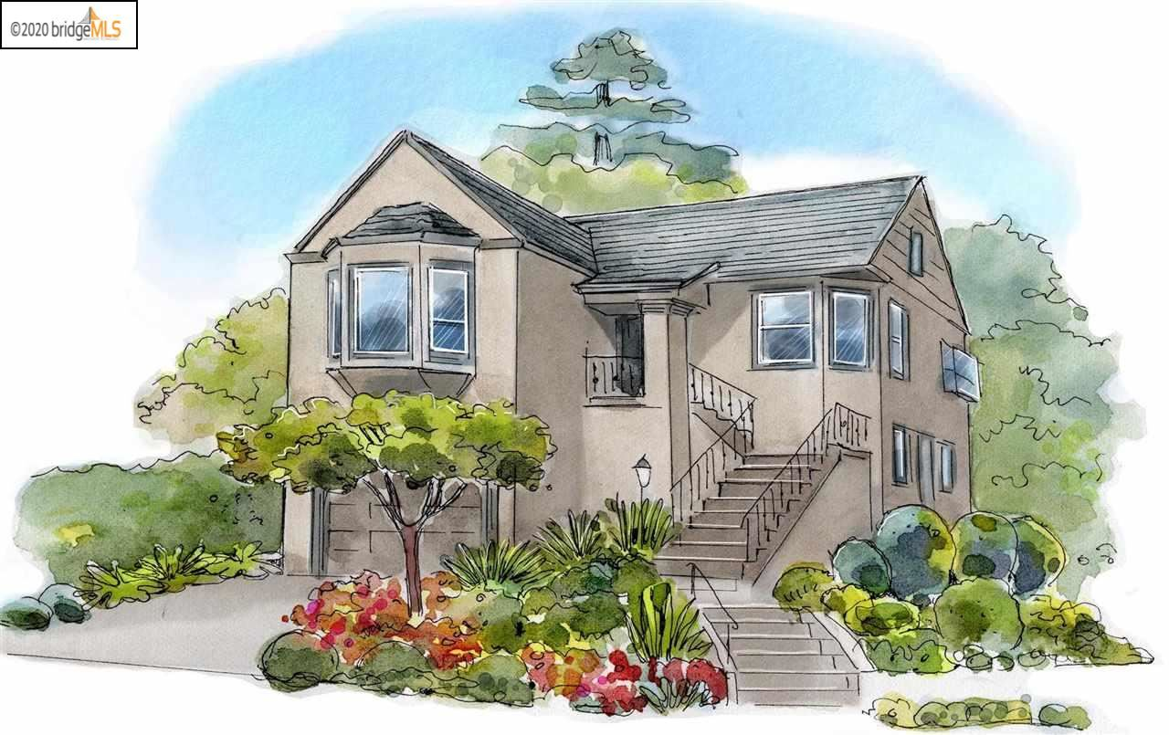 Photo for 2020 Clemens Rd, OAKLAND, CA 94602 (MLS # 40905721)