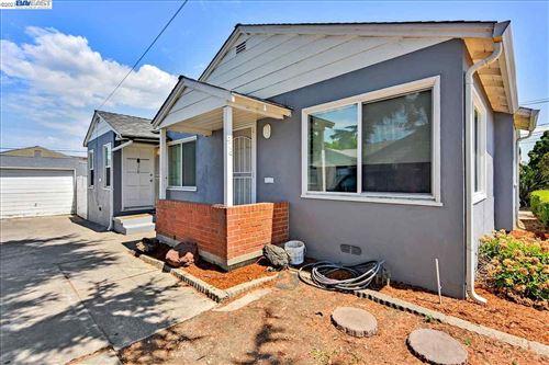 Photo of 376 Suffolk Dr, SAN LEANDRO, CA 94577 (MLS # 40959722)
