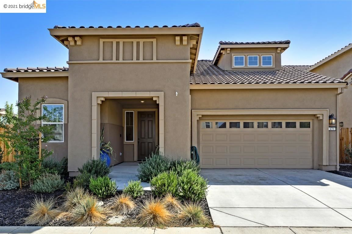 Photo of 476 Tintori Court, BRENTWOOD, CA 94513 (MLS # 40966722)