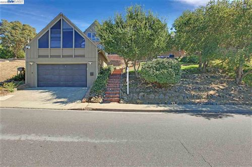 Photo of 667 Euclid Ave, BERKELEY, CA 94708 (MLS # 40920723)