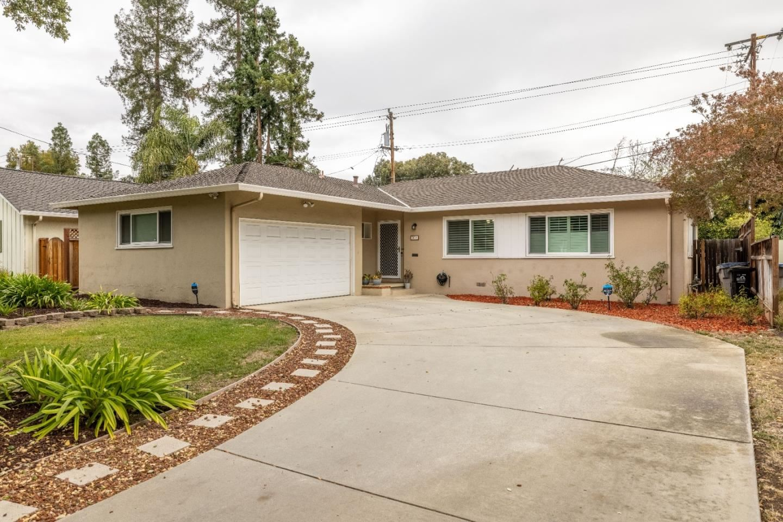 2019 Laurelei Avenue, San Jose, CA 95128 - MLS#: ML81867723