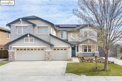 Photo of 404 Emerson Ct, DISCOVERY BAY, CA 94505 (MLS # 40895724)