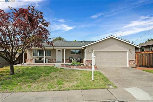 Photo of 533 Jackson Ave, LIVERMORE, CA 94550 (MLS # 40900724)