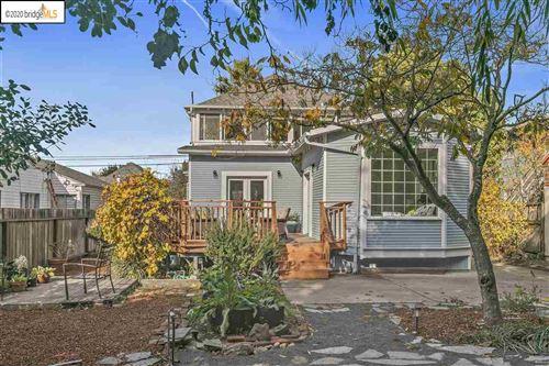Tiny photo for 1536 62nd St, BERKELEY, CA 94703 (MLS # 40929724)