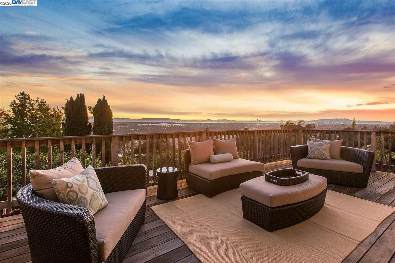 Photo for 7701 Crest Ave, OAKLAND, CA 94605 (MLS # 40925724)