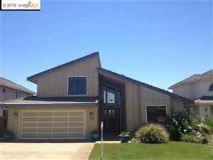 Photo of 4108 BEACON PL, DISCOVERY BAY, CA 94505-1105 (MLS # 40850725)