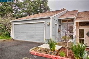 Photo of 447 Camelback Rd, PLEASANT HILL, CA 94523 (MLS # 40878725)