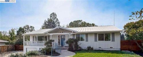 Photo of 57 Betten Ct, DANVILLE, CA 94526 (MLS # 40921725)