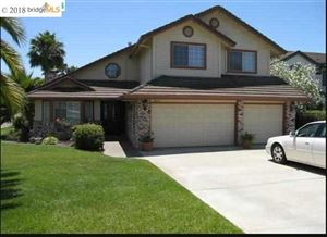 Photo of 5650 Edgeview Dr, DISCOVERY BAY, CA 94505 (MLS # 40819726)
