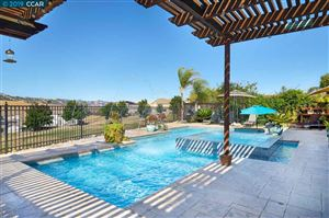 Tiny photo for 2700 Cinnabar Hills Ct, BRENTWOOD, CA 94513 (MLS # 40884726)