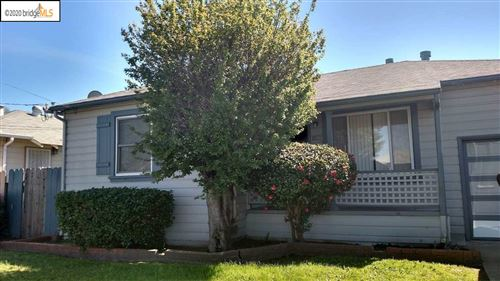 Photo of 3918 Center Ave, RICHMOND, CA 94804 (MLS # 40892726)