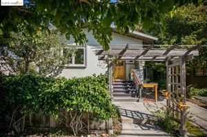 Photo of 2307 McGee Avenue, BERKELEY, CA 94703-1623 (MLS # 40885727)