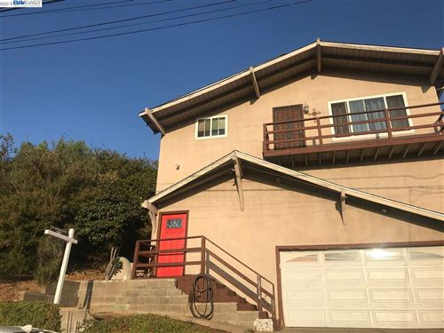 Photo of SAN LEANDRO, CA 94578 (MLS # 40890727)