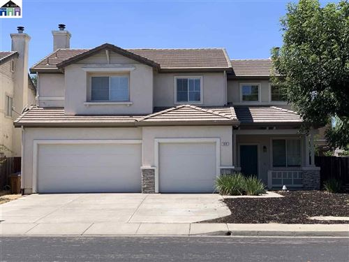 Photo of 819 Springhaven Dr, BRENTWOOD, CA 94513 (MLS # 40890728)