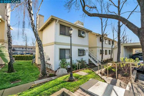 Tiny photo for 2827 Monument Blvd #26, CONCORD, CA 94520 (MLS # 40938728)