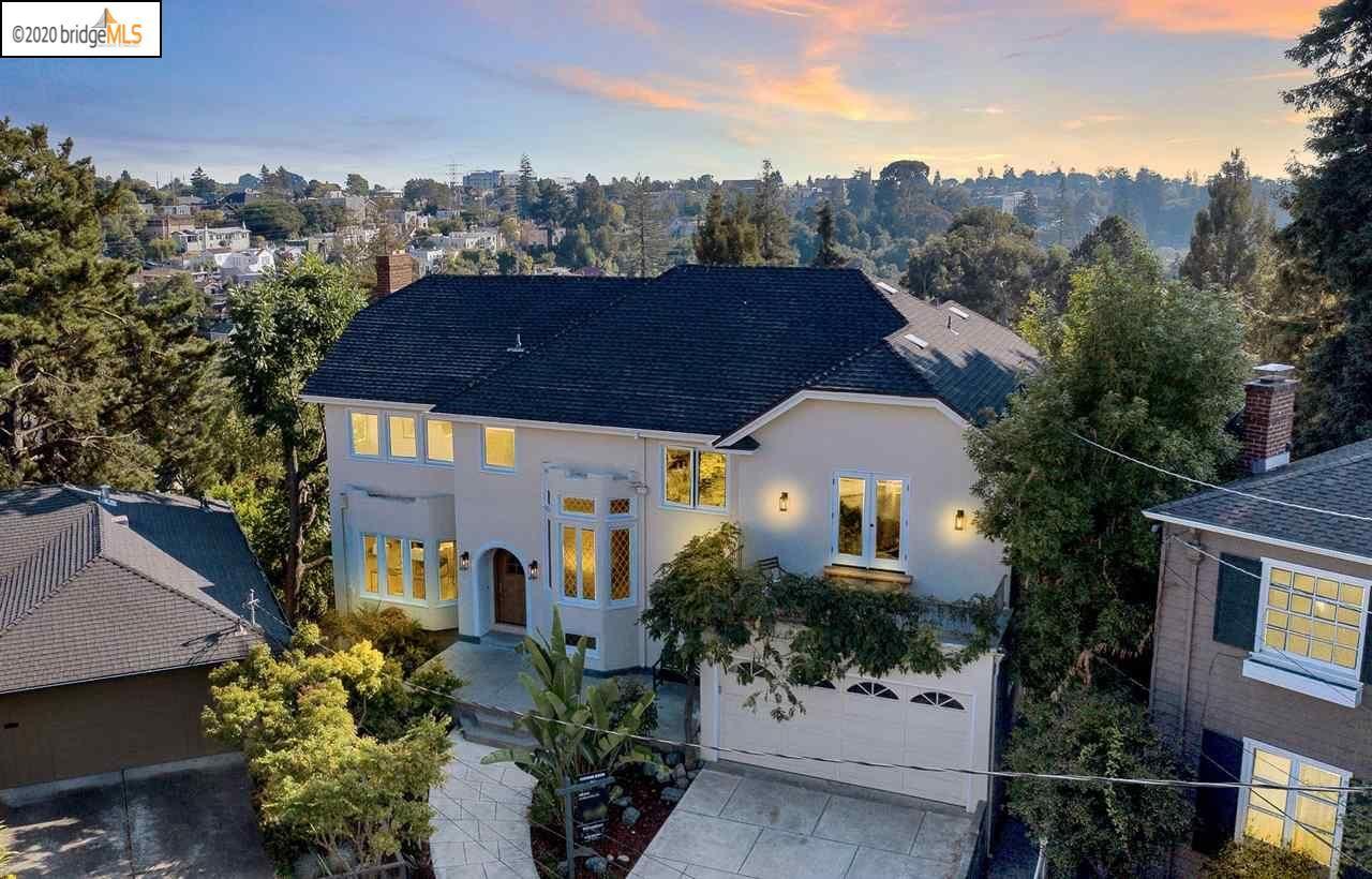 1 Hillwood Pl, Oakland, CA 94610 - MLS#: 40919728