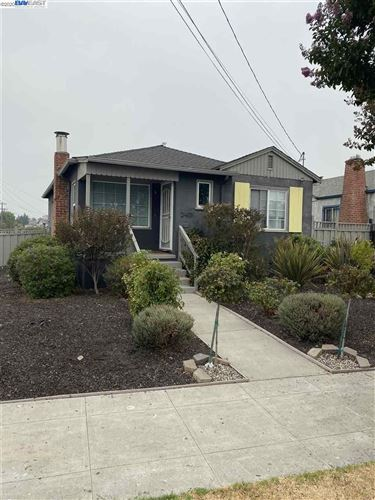 Photo of 2401 106th Ave, OAKLAND, CA 94603 (MLS # 40913729)