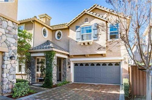 Photo of 2827 Cedrus Ct, PLEASANTON, CA 94588 (MLS # 40934729)