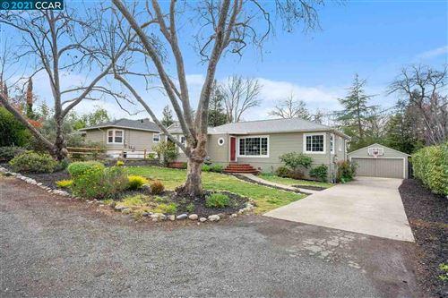 Tiny photo for 761 Rosewood Dr, WALNUT CREEK, CA 94596 (MLS # 40938729)