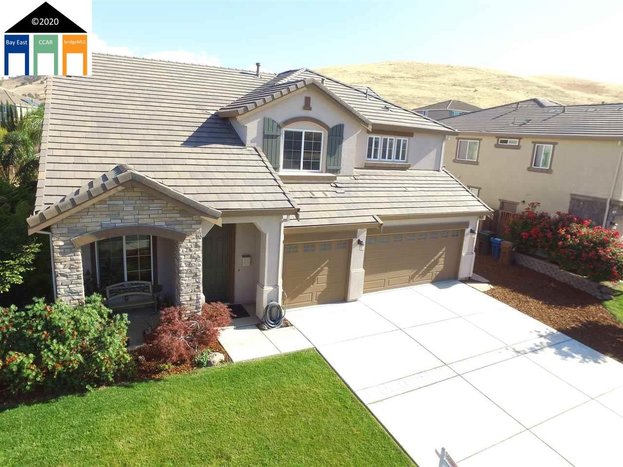 Photo for 4035 Roberts Ct, ANTIOCH, CA 94509 (MLS # 40905729)