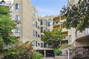 Photo of 330 Park View Ter #306, OAKLAND, CA 94610 (MLS # 40885730)