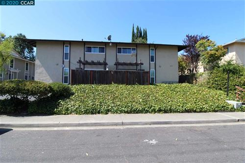 Photo of 83 Donegal Way, PLEASANT HILL, CA 94523 (MLS # 40919730)