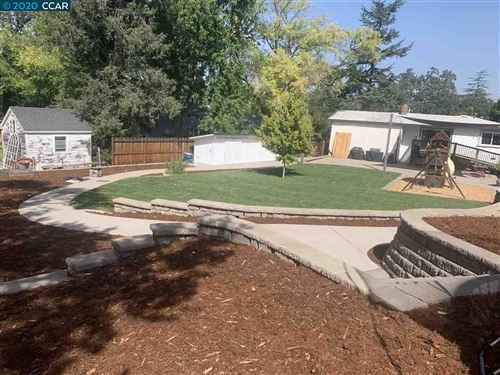 Photo of 2157 Youngs Court, WALNUT CREEK, CA 94596 (MLS # 40921730)