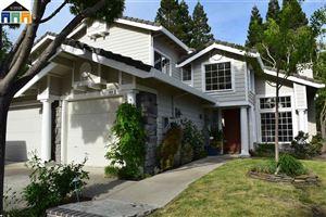 Photo of 409 Stoneybrook Ct., DANVILLE, CA 94506-1208 (MLS # 40830731)