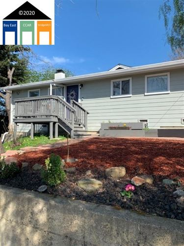 Photo of 2910 Winchester Dr, HAYWARD, CA 94541-5613 (MLS # 40895731)