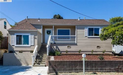 Photo of 5961 Clement Ave, SAN PABLO, CA 94806 (MLS # 40911731)