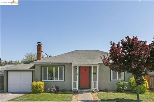 Photo of 1754 141st Ave, SAN LEANDRO, CA 94578 (MLS # 40944731)
