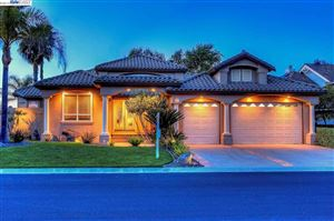 Photo of 5681 Augusta Ct, DISCOVERY BAY, CA 94505 (MLS # 40860732)