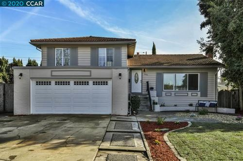 Photo of 4432 Cordova Pl, FREMONT, CA 94536 (MLS # 40892732)