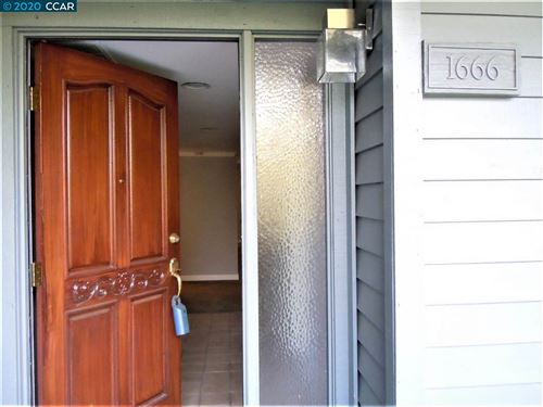 Tiny photo for 1666 SAN MIGUEL DR, WALNUT CREEK, CA 94596 (MLS # 40905732)