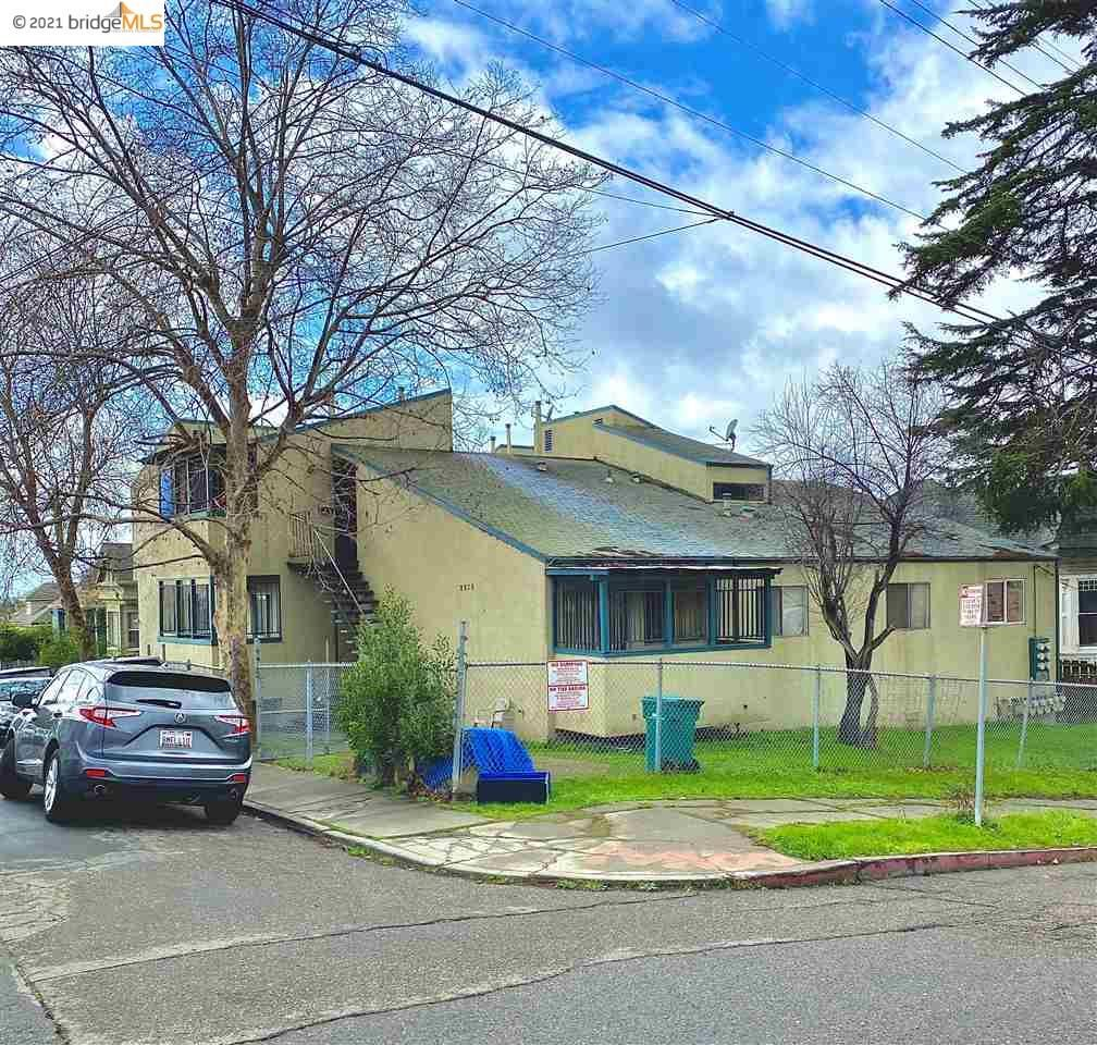 Photo for 2235 Inyo Ave, OAKLAND, CA 94601 (MLS # 40938733)