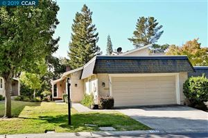 Photo of 1107 Glengarry Drive, WALNUT CREEK, CA 94596 (MLS # 40885734)